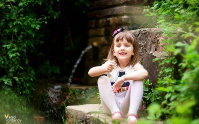 """Запознайте се с Теодора Стоянова – номинирана за едно от """"Талантливите деца на България"""""""