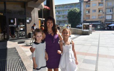 "Международен детски фестивал – конкурс ""Звездна дъга"" гр. Варна"