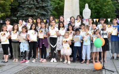 """Гран При и осем първи места спечелиха през юни в конкурси талантите на """"Елита"""""""