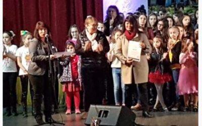 """Музикална школа """"Елита"""" с награди от """"Песенна палитра"""" – Карлово"""